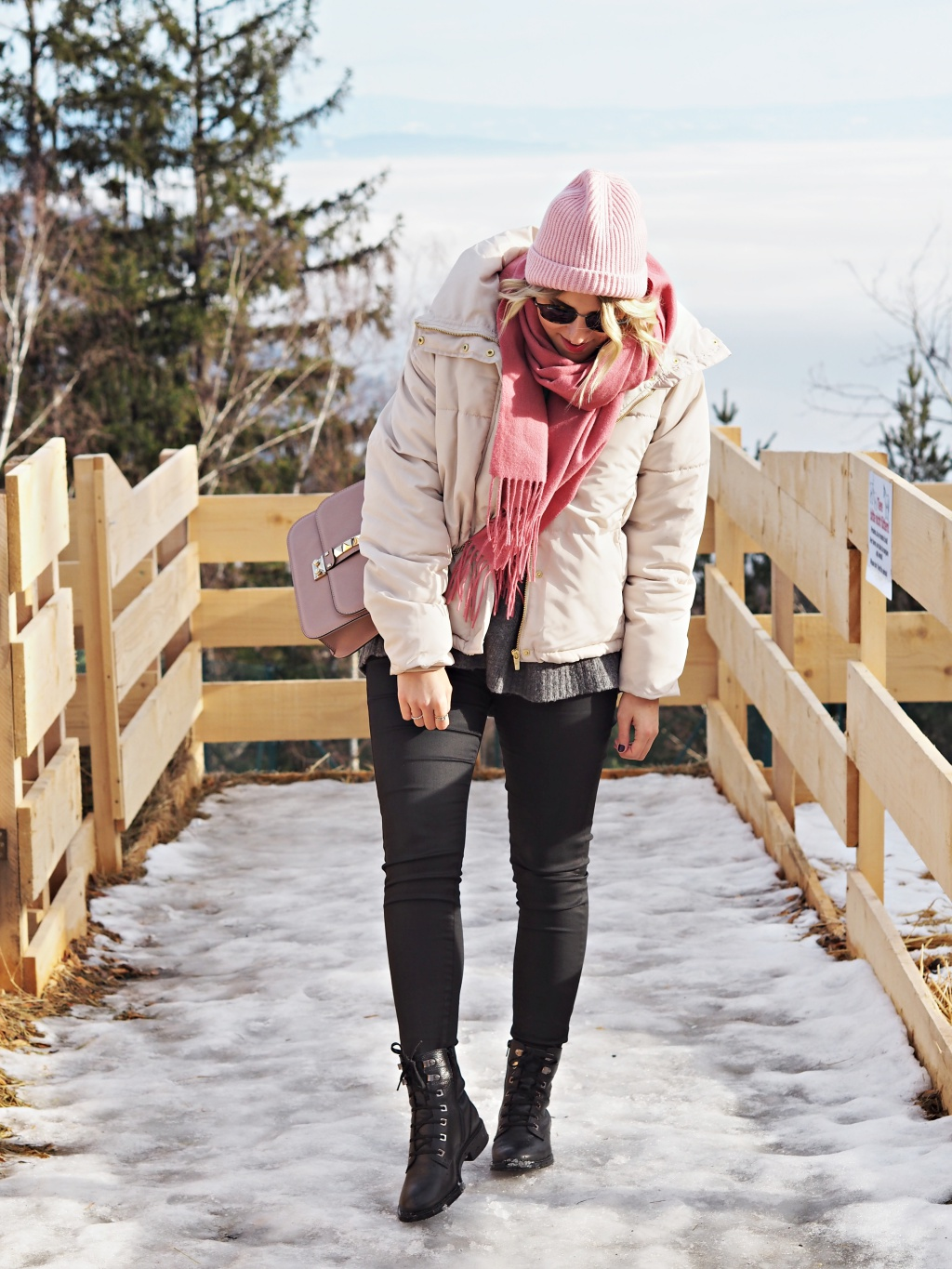 Blog Your Style Winter Outwear Sunglassesandpeonies