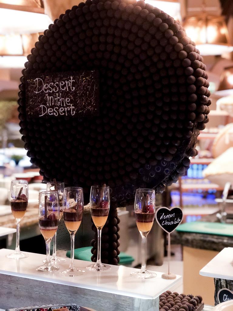 Hotel Review: Shangri-La Hotel, Qaryat Al Beri - Abu Dhabi ...